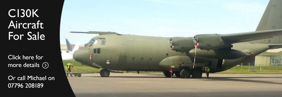 C130K Aircraft For Sale