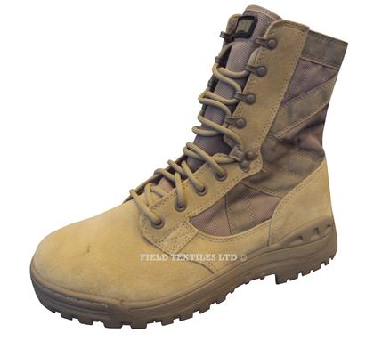 Footwear - British Military Surplus