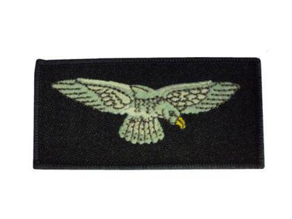 RAF Eagle Shoulder Badges/Patches - NEW
