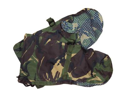 Camo Waterproof MVP  Outer Gloves
