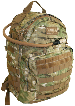CamelBak Mother Lode Rucksack LITE