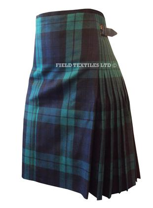 Royal Regiment Of Scotland Kilt - Size 30