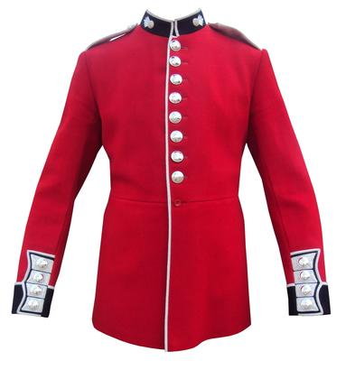Grenadier Guards Trooper Tunic