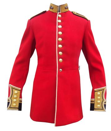 Grenadier Guards Officer Tunic