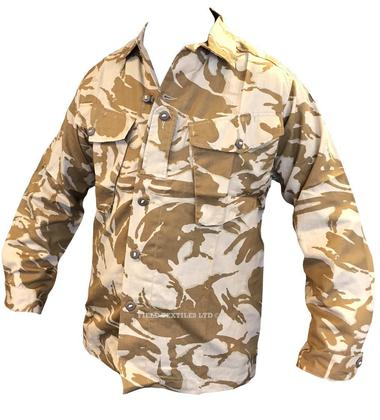 British Army Desert Shirt - Grade 1