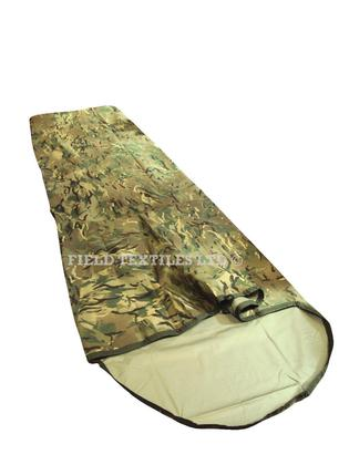 MTP Camouflage Bivi Bag - Grade One