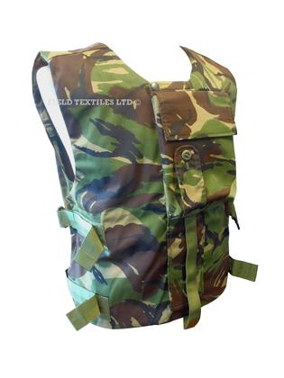 DPM Body Armour Vest Cover - Grade 1