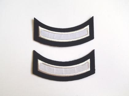 Royal Navy Shoulder Flash Patch
