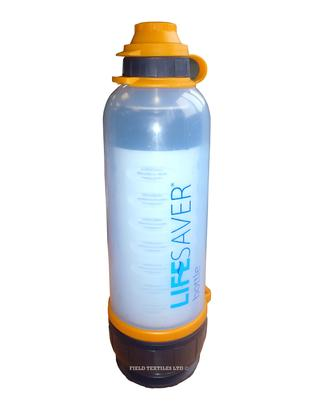 Life Saver Water Bottle - Grade 1