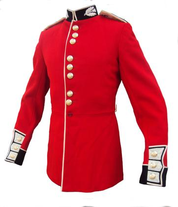 Scots Guards Trooper Tunic