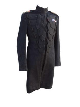 Colonel of the Guards Frock coat
