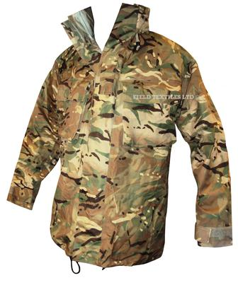 MTP Waterproof MVP Jacket