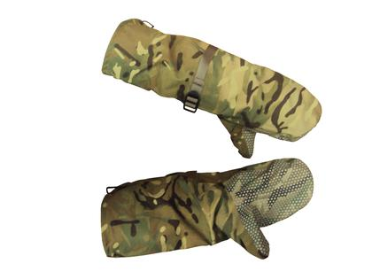 MTP Extreme Cold Weather Outer Mittens