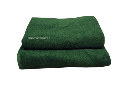 Green Towel - Grade 1