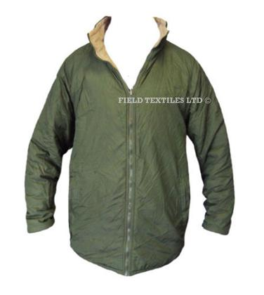 Thermal Over Jacket - Soft - Grade 1