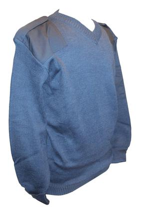 RAF Jumper V-NECK Pullover - NEW