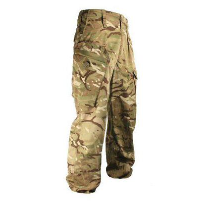 MTP Warm Weather Trousers