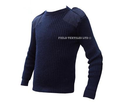 Royal Navy Pullover - Grade 1