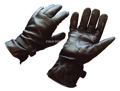 95 Leather Gloves - Grade 1
