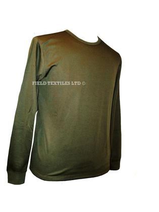 Olive green Thermal vest - Grade 1